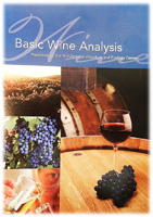 Basic Wine Analysis DVD